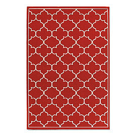 Belmont Medallion Outdoor Rug