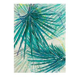 Tropical Greeting I Artwork