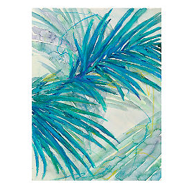 Tropical Greeting II Artwork