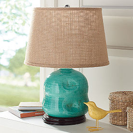 Halle Jug Table Lamp