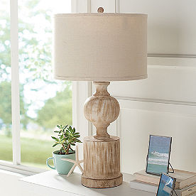 Windward Table Lamp