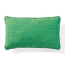 Sunbrella Welted Throw Pillow