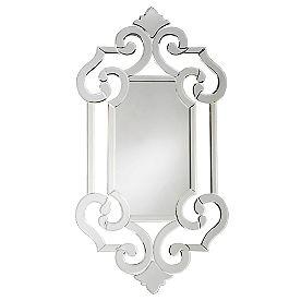 Claire Venetian Mirror