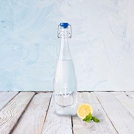 Anchor Glass Decanter