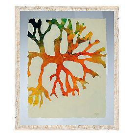 Seaweed Wall Art III