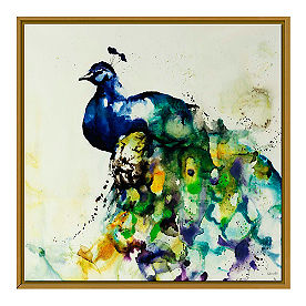 Plumes and Feathers Wall Art