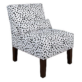 Lottie Dottie Chair