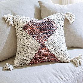 Burma Pillow