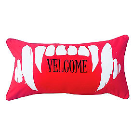 Velcome Lumbar Pillow