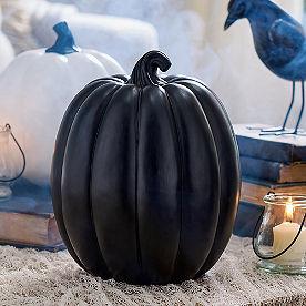 Solid White Pumpkin
