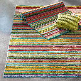 Skyland Stripe Indoor Rug