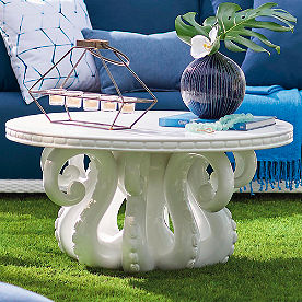 Milos Coffee Table