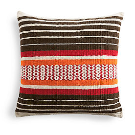 Bailey Stripe Outdoor Throw Pillow