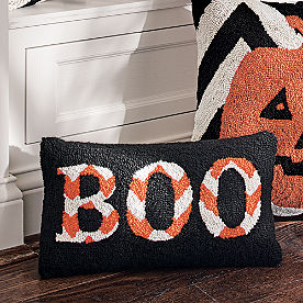 Halloween Hook Pillow