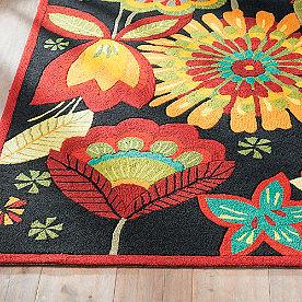 Garden Indoor Rug