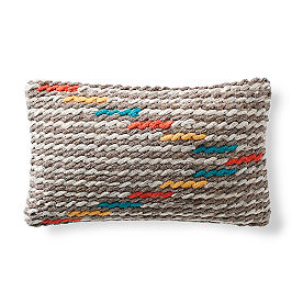 Raleigh Lumbar Pillow Collection