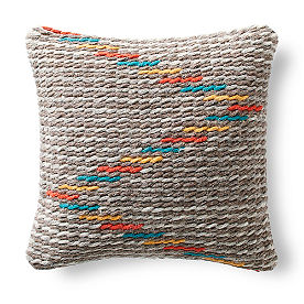 Raleigh Throw Pillow Collection