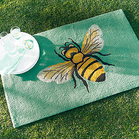 Buzz Outdoor Mat