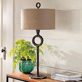 Barton Lamp
