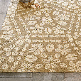 Kauai Outdoor Area Rug