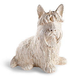 Scotty Dog Statue