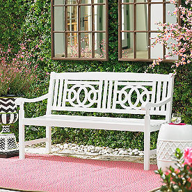 60-in. Amalfi Bench