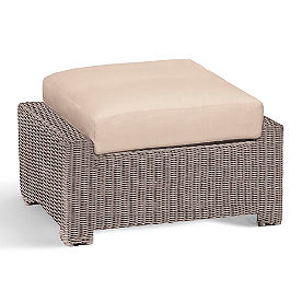 Westbrook Outdoor Ottoman
