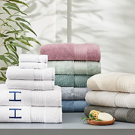 Essence 6-pc. Towel Set