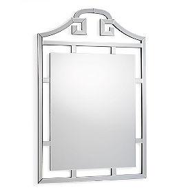 Janya Arch Mirror