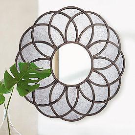 Flora Wall Mirror