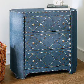 Wedgewood 3-Drawer Chest