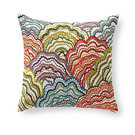 Berkley Clouds Pillow Collection