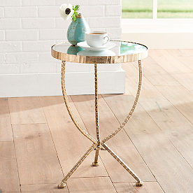 Gloria Accent Table