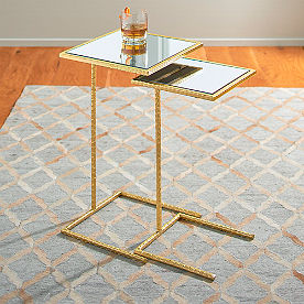 Maddie Nesting Drink Table, Set of Two