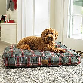 Rectangle Pet Lounger Large