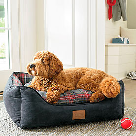 Cuddle Lounge Pet Bed