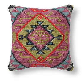 Bold Kilim Alanya Pillow