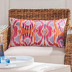 Margaux Lumbar Pillow