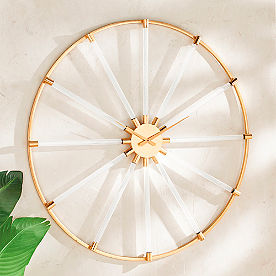 Mosley Clock