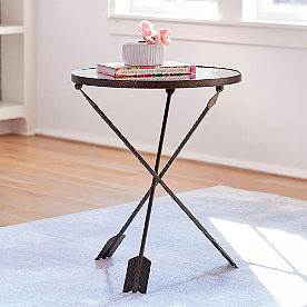 Oliver Accent Table