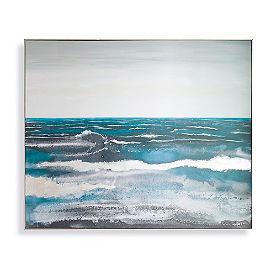 Buoyancy Canvas