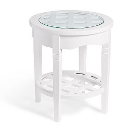 Luciana Side Table