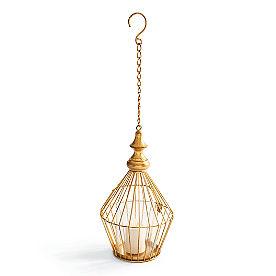 Cone Bradford Hanging Lantern