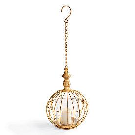 Round Bradford Hanging Lantern