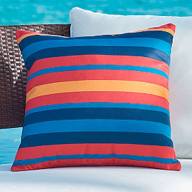 Austin Walburg Outdoor Pillow