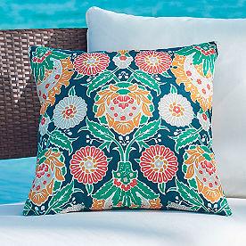 Austin Wimberley Outdoor Pillow