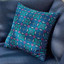 Penelope Sadie Outdoor Pillow