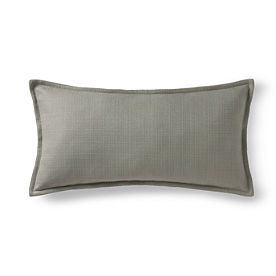 Tena Solid Lumbar Pillow