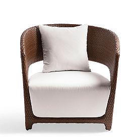 Angela Club Chair