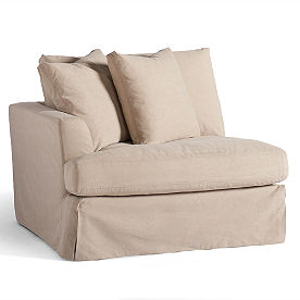 Ava Sectional Left-facing Chair